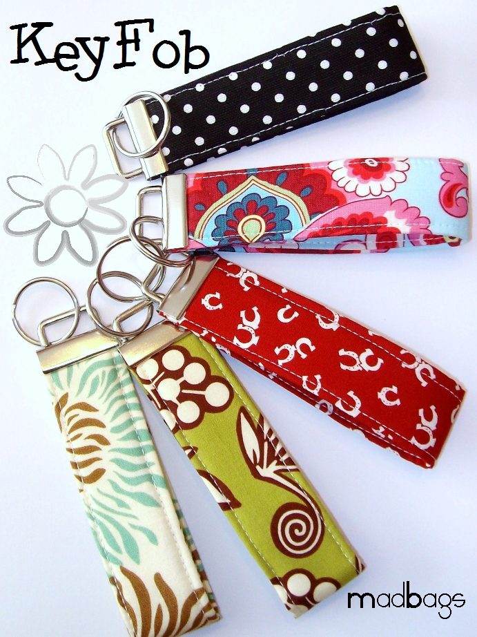 Key Fob multiple